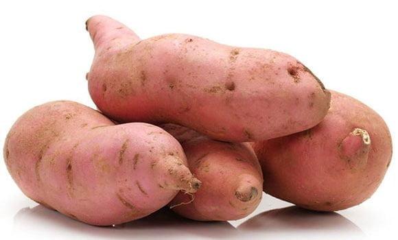 शकरकंद के फायदे और नुकसान - Sweet Potato (Shakarkandi) Benefits and Side Effects in Hindi