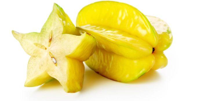 कमरख फल खाने के फायदे एवं नुकसान - Star-Fruits Benefits and Side-Effects in Hindi