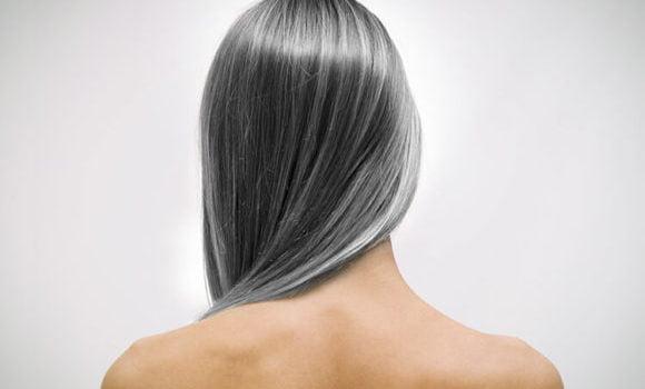 सफेद और भूरे बालों को काला करने के लिए आसान उपाय और घरेलू नुस्खे Home Remedies for Gray and White hair in Hindi