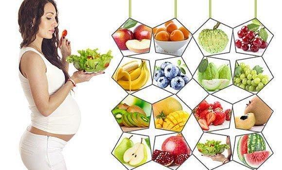 गर्भावस्था के दौरान कौन से फल खाये और कौन से नहीं जानिए