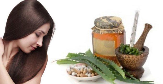 रूखे एवं बेजान बालों के लिए घरेलू उपाय - Home Remedies for Dry Hair in Hindi
